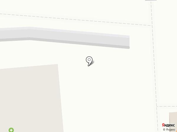 Табак Пресс на карте Перми