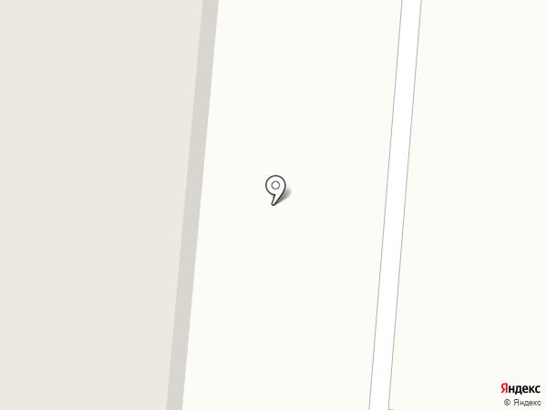 АвтоГарант на карте Лобаново