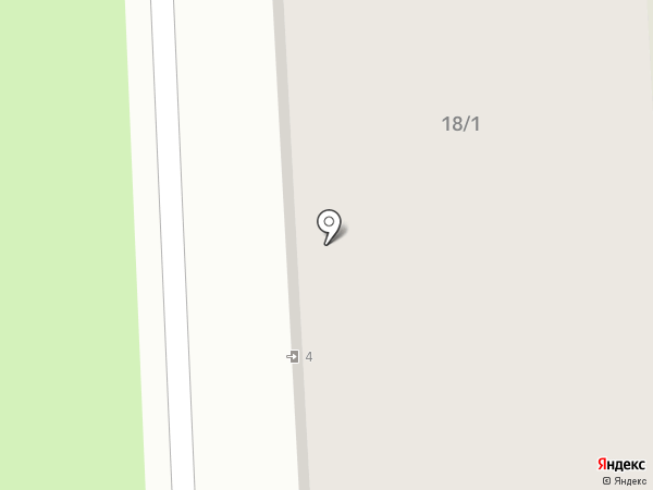 ComePay на карте Перми
