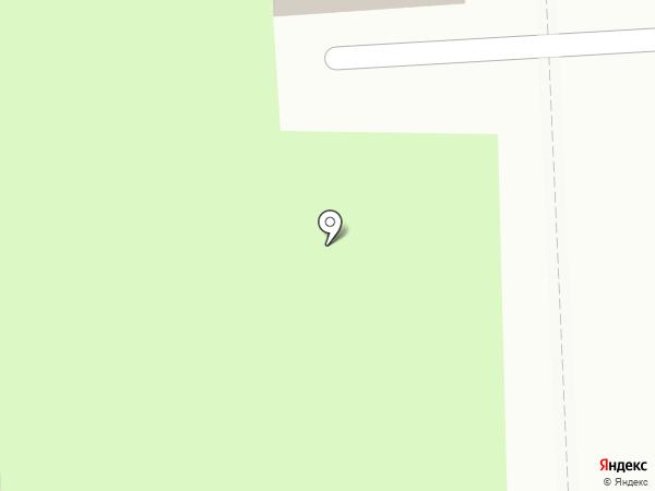 Дядя Дёнер на карте Перми