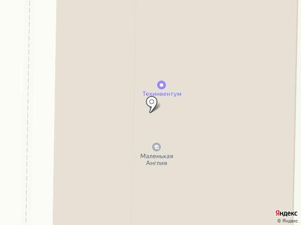 Linza Land на карте Перми