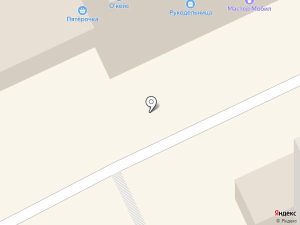 5 Колесо на карте Перми