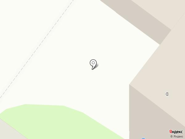 Дельта Инжиниринг на карте Перми