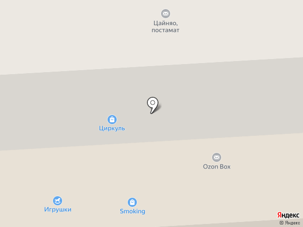 Сладкие радости на карте Перми