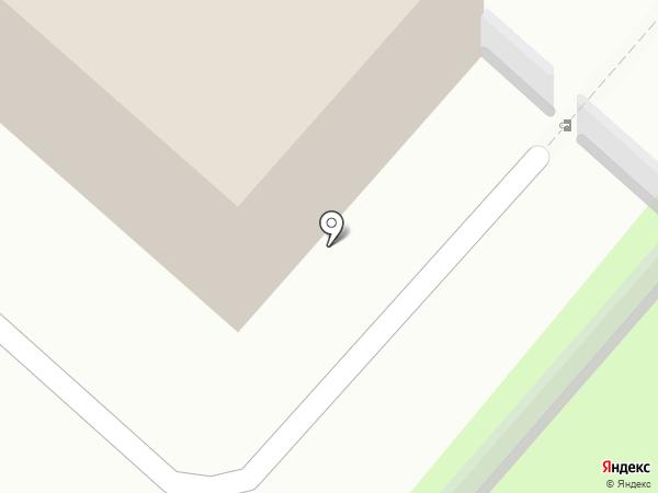 EMEX на карте Перми