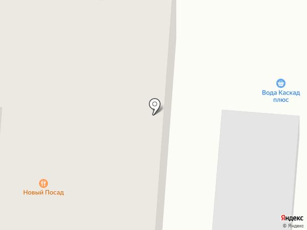 Банкетный зал на карте Лобаново