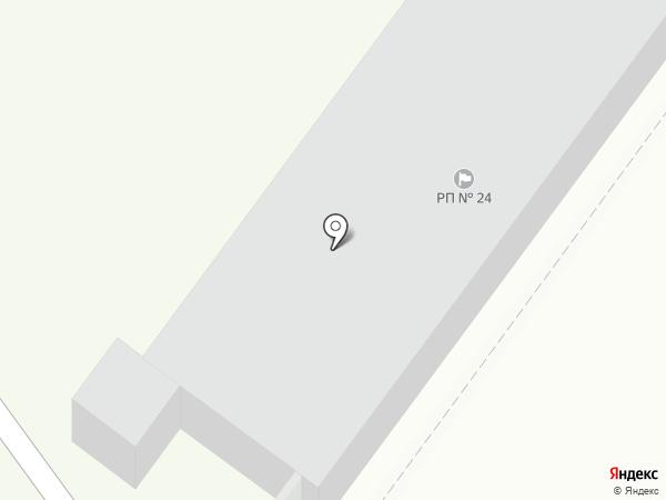 А ААвто-эвакуатор на карте Перми