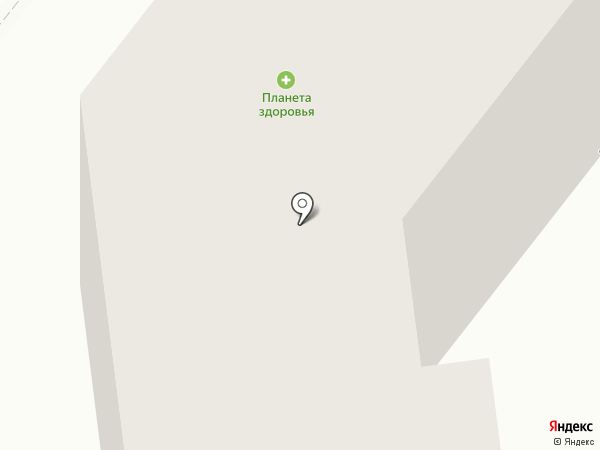 Заботливые аптеки на карте Перми