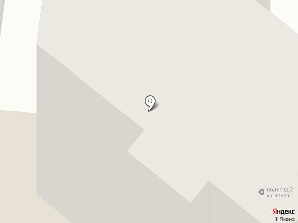 ТехСервис на карте Перми