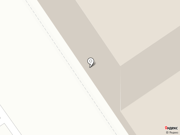 Кама-тендер на карте Перми