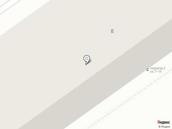 Мария-М на карте Перми