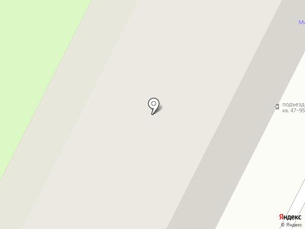 ПроДвижение на карте Перми