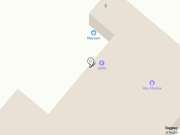 Платежный терминал, АКБ Проинвестбанк, ПАО на карте Перми