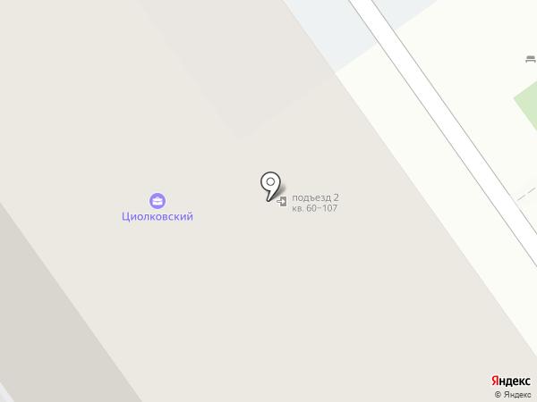 Колор59 Территория Цвета на карте Перми