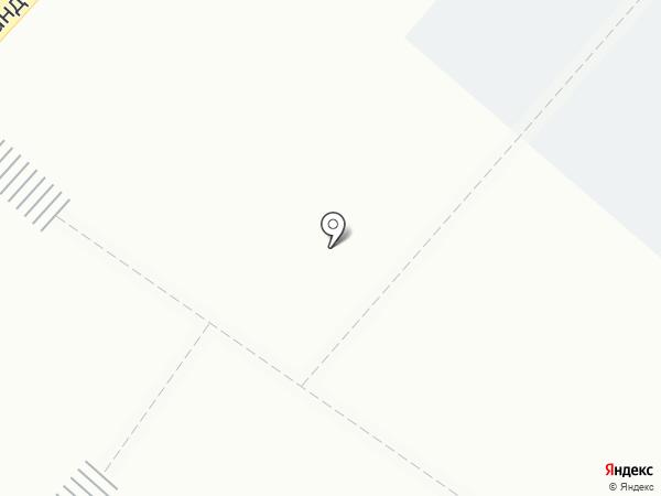 Киоск по ремонту часов на карте Перми