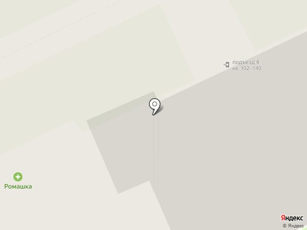 BOTINNI на карте Перми