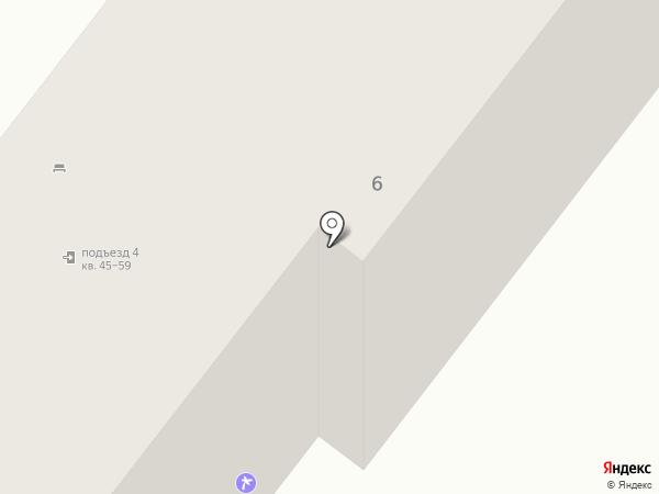 Электротехснаб на карте Перми