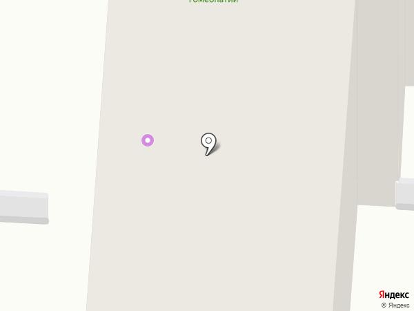 Топ-малыш на карте Перми
