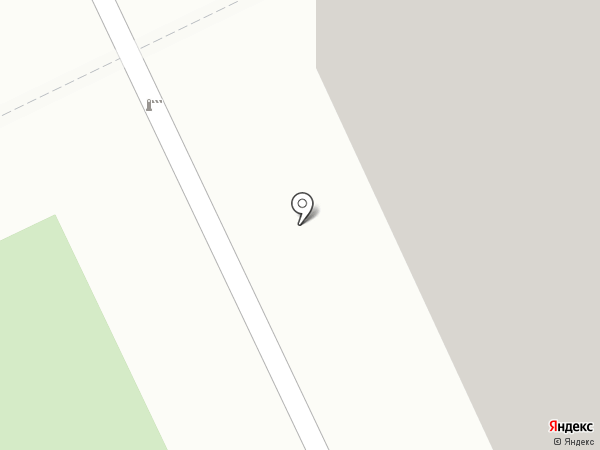 А ААБА 111 на карте Перми
