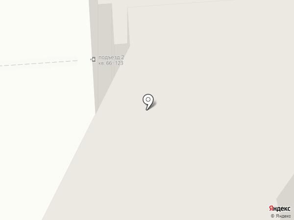 Чистюльки на карте Перми