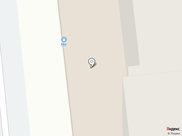 Ветеринарный кабинет на карте Перми