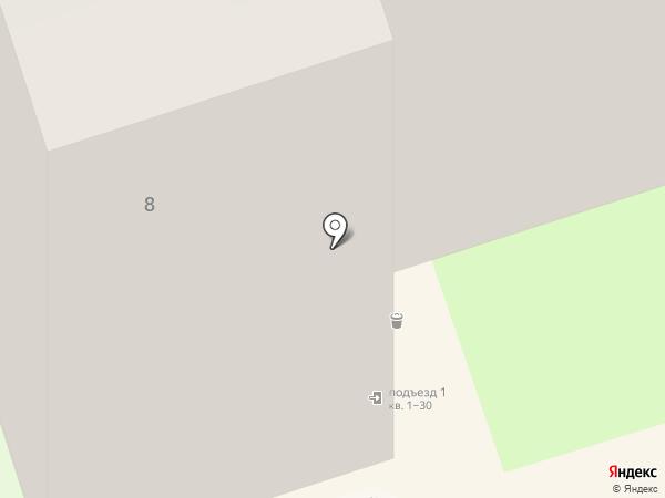 Комфорт на карте Перми