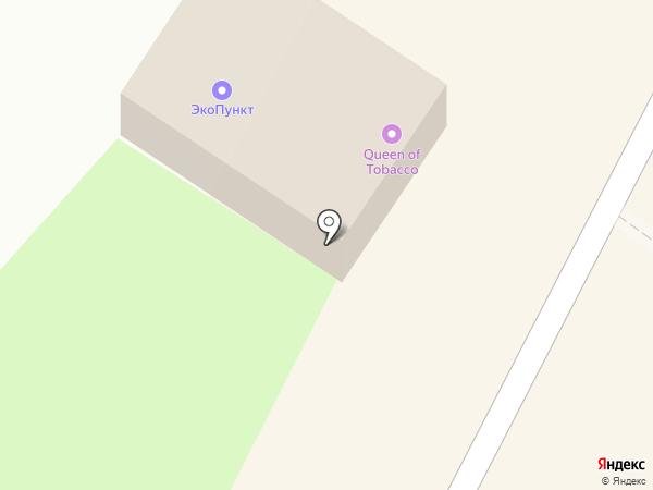 Шаверма-Хаус на карте Перми