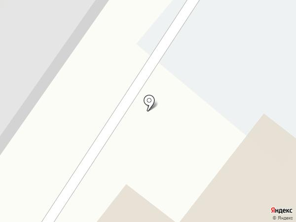 Авто-Подарок на карте Перми