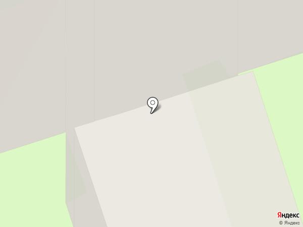 РегионСтрой на карте Перми