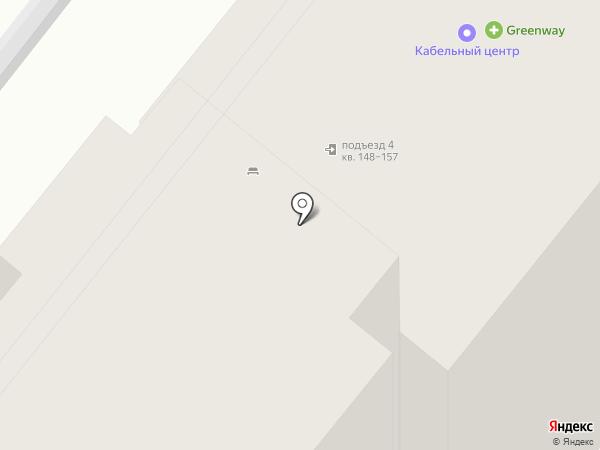 Кабельный центр на карте Перми