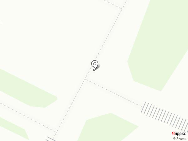 ПИИЦ на карте Перми