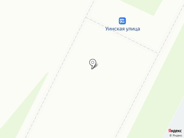 CoffeeUp на карте Перми