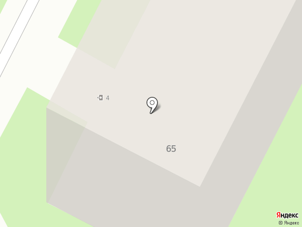 SUSHI LIFE на карте Перми