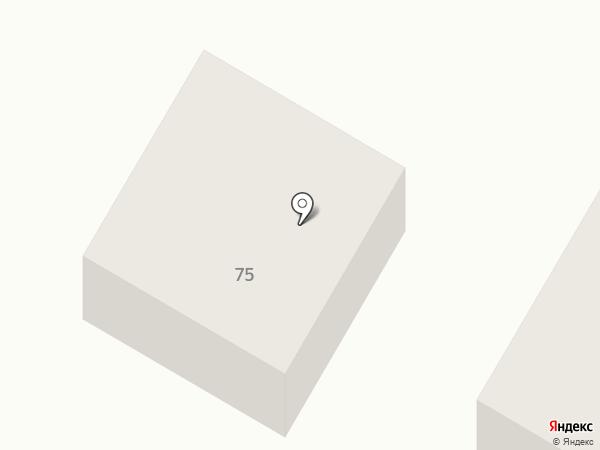 8 на карте Лобаново