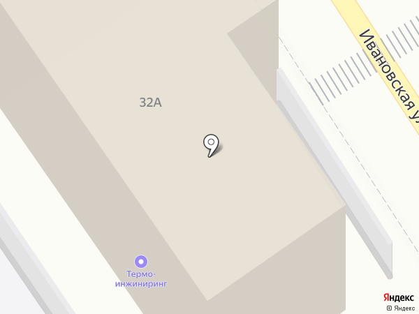 УЧЕТ И ПРАВО на карте Перми