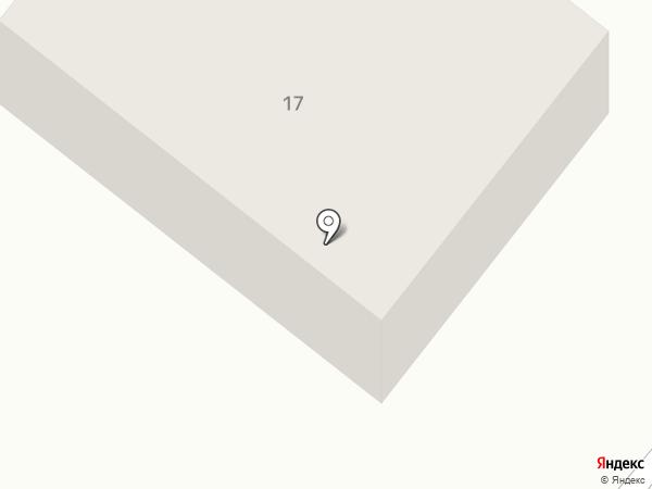Proxy на карте Перми
