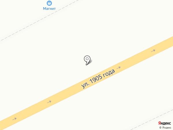 Фотосалон на карте Перми