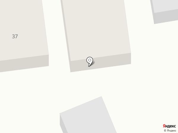 Пермь Принт на карте Перми