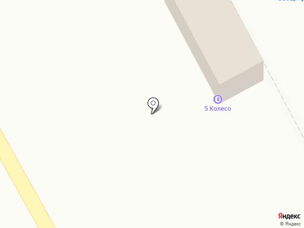 DамDеньги на карте Перми