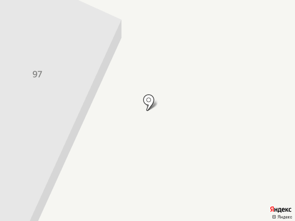 Глобал-Трейд на карте Перми