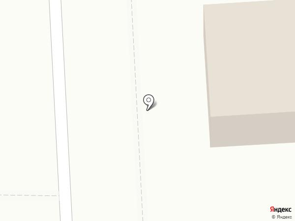 Ланс на карте Звездного