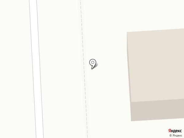 Delta Pay на карте Звездного