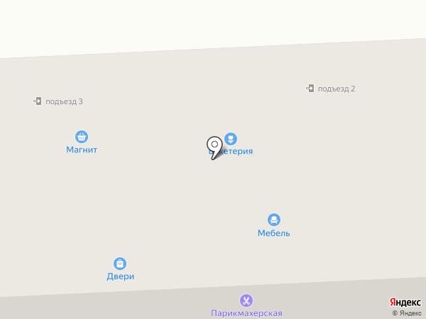Qiwi на карте Звездного