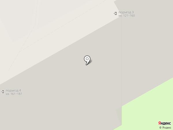 Центр заточки парикмахерского и маникюрного инструмента на карте Перми