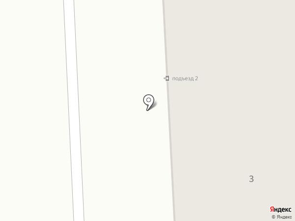Магазин стройматериалов на карте Звездного