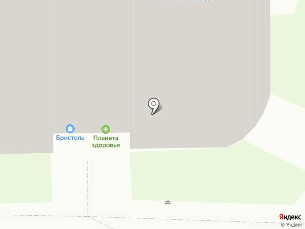 Sweet home на карте Перми