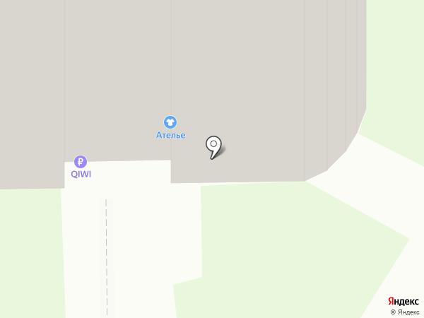 Фея на карте Перми
