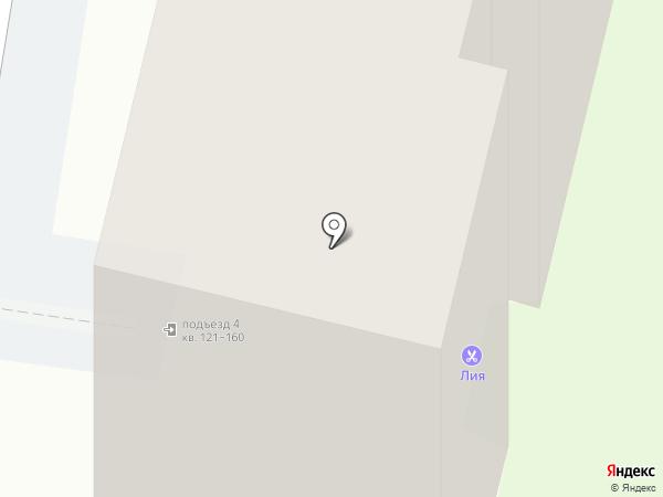 Аптека у дома на карте Перми