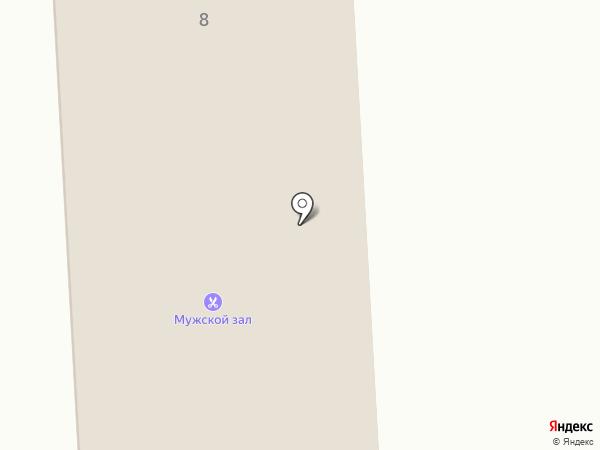 Оптовая фирма на карте Звездного