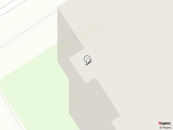 Деревенька на карте Перми